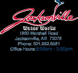 Jacksonville Water Works